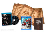 【特典対象】【09/26発売予定】 イースIX -Monstrum NOX- 数量限定コレクターズBOX 【PS4ゲームソフト】