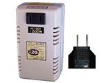 変圧器(ダウントランス・熱器具専用) DU-120