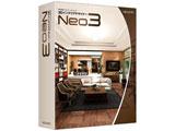 〔Win版〕 3Dインテリアデザイナー Neo 3