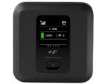 【SIMフリー】富士ソフト  +F FS040W  IEEE802.11a/b/g/n/ac nano SIM対応 モバイルルーター    [ナノSIM]