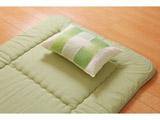 森の眠りひばパイプ枕 高め(35×50×14cm)【日本製】 2905009