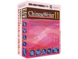 〔Win版〕ChineseWriter11 スタンダード アカデミック