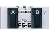 FS-6(デュアル・フット・スイッチ)