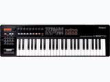 A-500PRO-R (USB MIDI Keyboard Controller/49鍵)