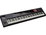 Music Workstation FA-08 (アイボリー・フィールG鍵盤88鍵 ワークステーション)