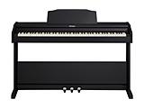 電子ピアノ RP102-BKS ブラック [88鍵盤] ※配送のみ