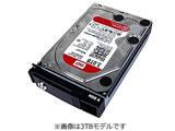 HDLZ-OP1.0R LAN DISK Z専用交換用ハードディスク [WD Red搭載モデル/1.0TB]