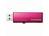 【在庫限り】 USB3.0対応 USBメモリー U3-ALシリーズ (16GB・ビビットピンク) U3-AL16G/VP