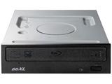 BRD-S16PX  内蔵型ブルーレイドライブ [SATA接続・BDXL対応]16倍速書き込み対応