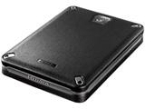 ポータブルHDD [USB3.0・2TB] HDPD-UTDシリーズ 耐衝撃タイプ HDPD-UTD2