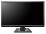 LCD-MF224EDB(ブラック)  広視野角ADSパネル採用 21.5型ワイド液晶ディスプレイ