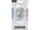 iPod touch 6G/5G用 ガラスフィルム(High Grade Glass Screen Protector) BKS-IPT6G3F