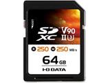 64GB・UHS-II スピードクラス3対応 SDXCカード SD2U3-64G
