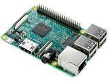 Raspberry Pi 3 model B  UD-RP3