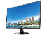 LCD-MQ271XDB 27型ワイドLEDバックライト搭載 液晶モニター [2560x1440/ADS/DisplayPort・HDMI×3]