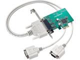 RSA-EXP2P2 (RS-232C拡張インターフェイスボード 2ポートモデル)