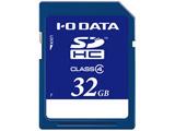 SDH-W32GR SDHCメモリーカード Class 4対応 [32GB]