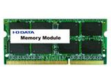 SDY1600L-8GR PC3L-12800(DDR3L-1600)対応ノートPC用メモリー [204pin/8GR]
