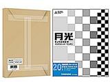 【バルク品】インクジェットペーパー 月光 ブルー・ラベル (A3ノビ・50枚) GKB-A3+/B50