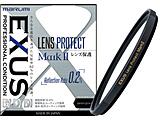 62mm EXUSレンズプロテクト Mark2