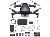 DJI 【ドローン】Mavic Air Fly More Combo (JP) Onyx Black MAVACB オニキスブラック