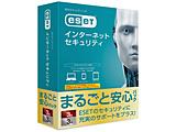 ESET インターネット セキュリティ まるごと安心パック 3台3年