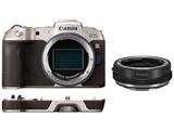 【数量限定】EOS RP・マウントアダプターSPキット ゴールド [キヤノンRFマウント] ミラーレス一眼カメラ