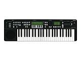 HD-200 電子ピアノ 黒 [49鍵盤]