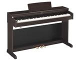 電子ピアノ ARIUS YDPシリーズ(88鍵盤/ニューダークローズウッド調仕上げ) YDP-163R ※配送のみ
