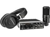 音楽制作パッケージ UR22mkII Recording Pack (UR22mk2)