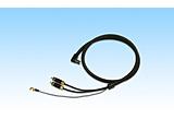 フォノケーブル (DIN(L型)⇒RCA/1.3m) SCX-5000D-R(L) SCX-5000D-R(L)
