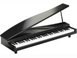 microPIANO BK(コルグ・デジタル・ピアノ/ブラック)