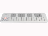nanoKEY2 WH(USB-MIDIキーボード/ホワイト)