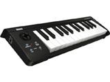 microKEY 25 (小型MIDIキーボード25鍵)