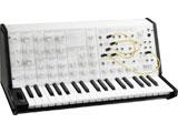 【数量限定】 アナログ・シンセサイザー(ホワイト・モノトーン) MS-20 mini WHITE