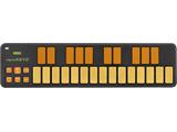 【数量限定】 nanoKEY2-ORGR USB-MIDIキーボード