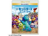 モンスターズ・ユニバーシティ MovieNEX DVD+BD