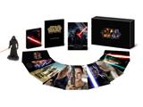 スター・ウォーズ/フォースの覚醒 MovieNEX プレミアムBOX(数量限定)[VWES-6290][Blu-ray/ブルーレイ]