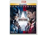 シビル・ウォー / キャプテン・アメリカ MOVIENEX ブルーレイ+DVDセット