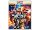 ガーディアンズ・オブ・ギャラクシー:リミックス MovieNEX ブルーレイ ソフト+DVD BD