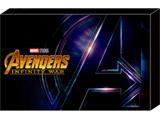 アベンジャーズ:インフィニティ・ウォー 4KUHD MovieNEXプレミアムBOX