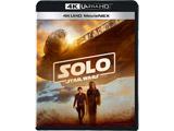 ハン・ソロ/スター・ウォーズ・ストーリーMovieNEX 4KUHD+3D+BD