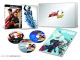 アントマン&ワスプ 4KUHD MovieNEXプレミアムBOX 4KUHD+3D BD+ BD