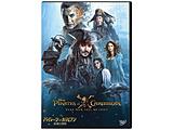 パイレーツ・オブ・カリビアン / 最後の海賊 DVD