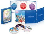 【2019/02/20発売予定】 東京ディズニーリゾート 35周年 アニバーサリー・セレクション DVD