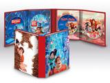 シュガー・ラッシュ:2ムービー・コレクション <ブルーレイ+DVDセット> BD