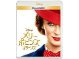 メリー・ポピンズ リターンズ MovieNEX 【ブルーレイ+DVD】 BD