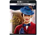 メリー・ポピンズ リターンズ 4K UHD MovieNEX 【Ultra HD ブルーレイ+ブルーレイ】 BD