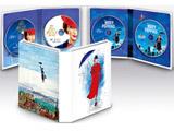 メリー・ポピンズ:2ムービー・コレクション 【ブルーレイ+DVD】 BD