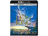 【06/19発売予定】 ライオン・キング4K ULTRA HD+ブルーレイ BD